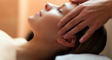 Masaje de Relajación Paula Medicina China